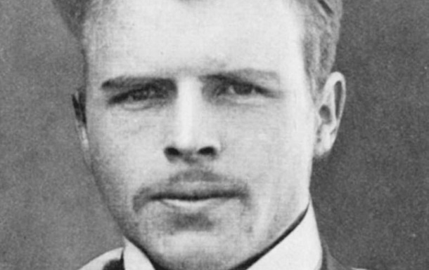 Google отмечает 129-летие швейцарского психиатра Германа Роршарха
