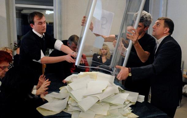 Депутаты дали старт изменению правил проведения выборов в парламент