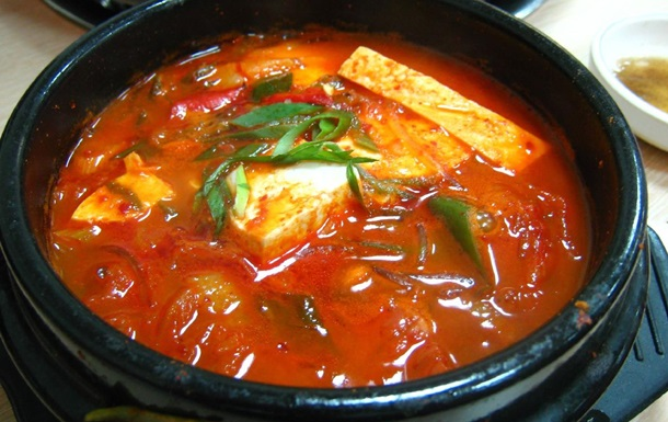 Южная Корея намерена потеснить Биг-Мак индексом жгучей капусты