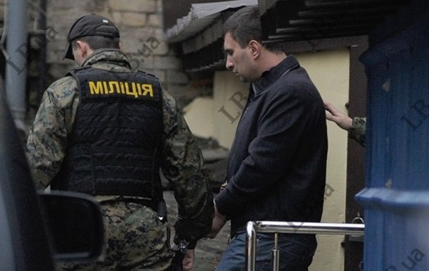 Корреспондент: Одесса-яма. Арест Игоря Маркова сорвал с города покров благополучия