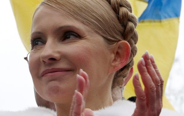 Шумометр не понадобился. Тимошенко протестирует состояние палаты с помощью новых гаджетов