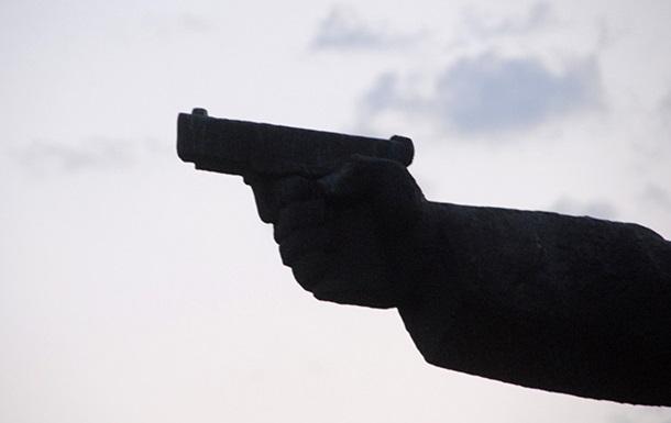 Нападение на павильон нацлотереи в Харькове: правоохранители задержали подозреваемого