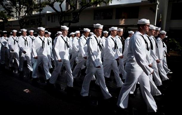 Двух адмиралов ВМС США заподозрили в причастности к коррупции