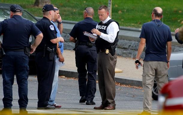 В перестрелке в Хьюстоне погибли два человека
