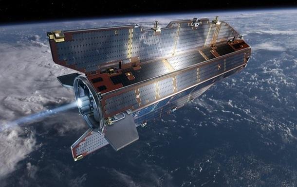 Европейский спутник GOCE упадет на Землю в ближайшие сутки