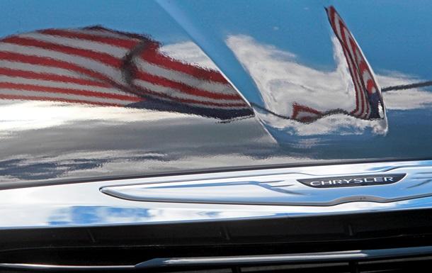 Американский автогигант отзывает более миллиона машин из-за неправильной установки руля