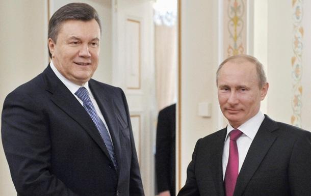 В условиях строгой секретности. СМИ не смогли выяснить подробности визита Януковича в Москву
