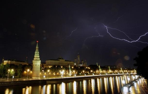 Пресса России: Москва извлекла дивиденды из Сноудена?