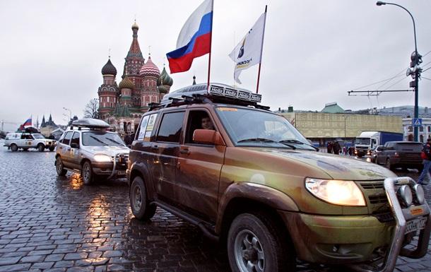 Отсутствие обогрева вынудило УАЗ отозвать тысячи своих внедорожников