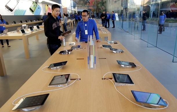 В австралийском магазине загорелся новый планшет от Apple