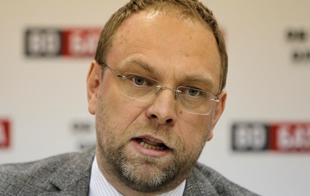 Яценюк заявил, что Власенко арестован
