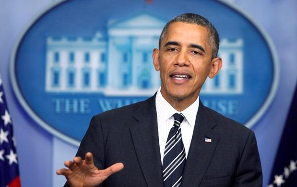 Обама заверяет Израиль, что не допустит создания ядерного оружия в Иране
