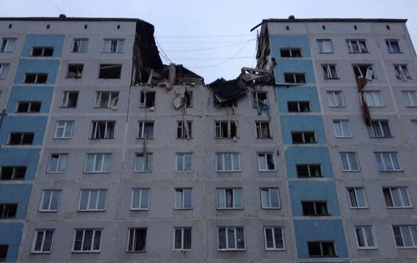 Один из пострадавших при взрыве газа в Подмосковье находится в коме