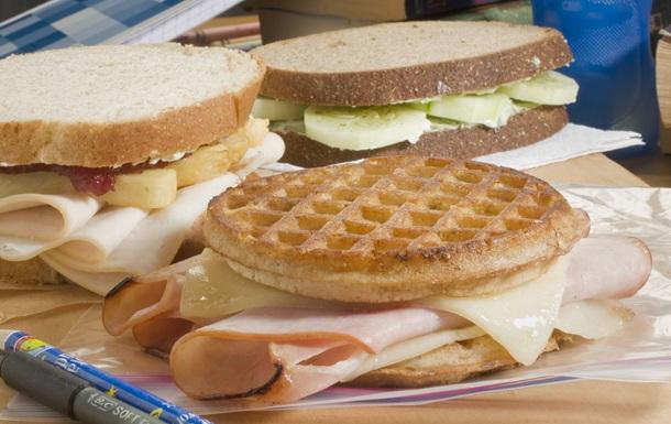 В Милане пройдет выставка, посвященная бутербродам