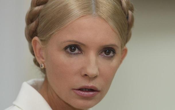 Тимошенко - ЕСПЧ - Партия регионов - лечение - ходатайство - отказ - ЕСПЧ дважды отказывал Тимошенко в ходатайстве о лечении в Германии - ПР