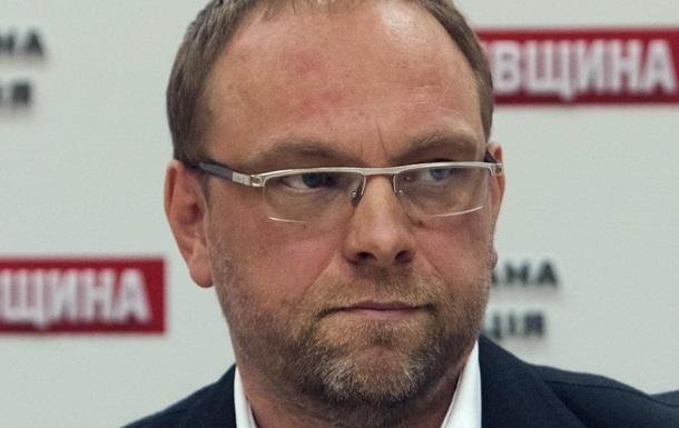 Власенко отказывается давать показания, допрос могут перенести