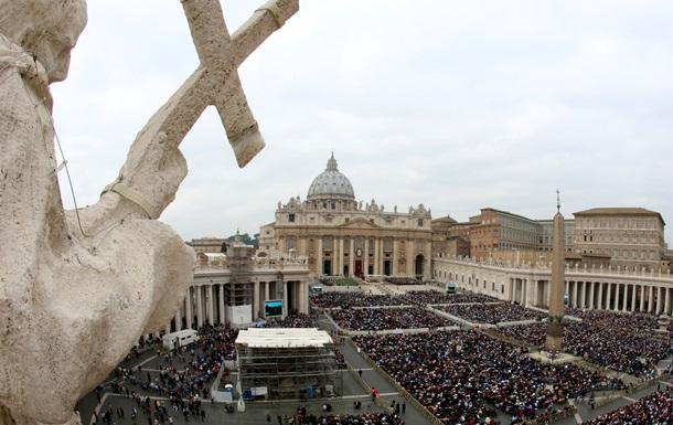 Ватикан впервые публично представит мощи апостола Петра