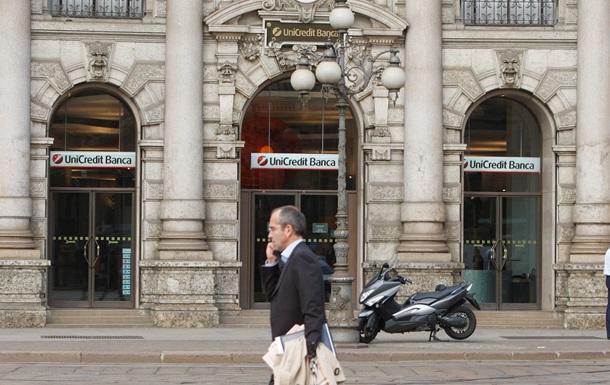 Прибыль крупнейшего банка Италии рухнула на 40%, удержавшись на плаву благодаря Турции