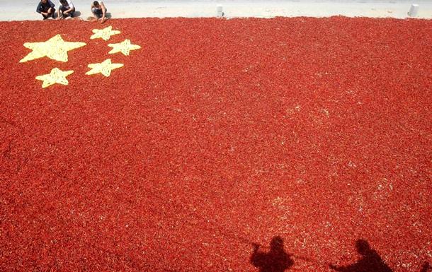 Китай хоче поживитися українськими сільгоспугіддями - The Times
