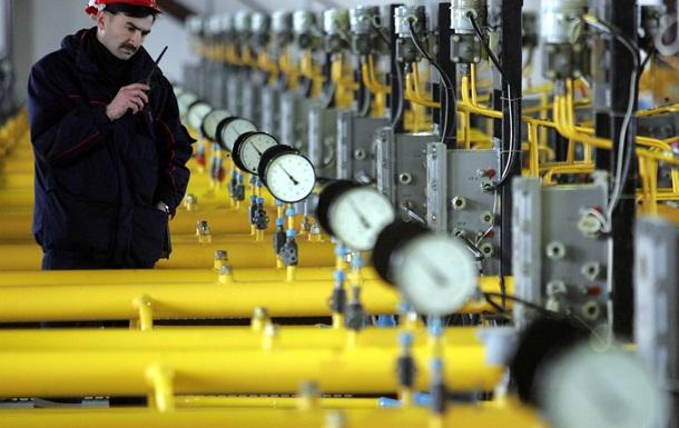 СМИ выяснили причину остановки импорта российского газа в Украину