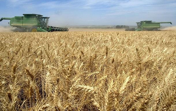 ЕС пообещал в случае создания ЗСТ распахнуть свои рынки для украинских аграриев  - Forbes