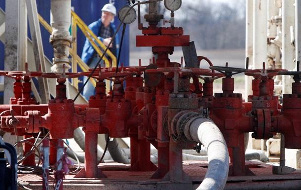 За последнюю неделю Украина утроила поставки газа из Европы