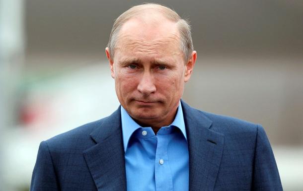 Die Welt: Путин - глава сверхдержавы?