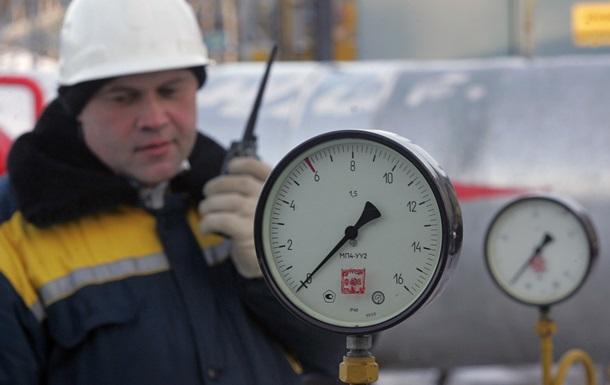 Радио Свобода: Украине газ не нужен