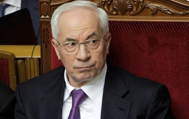 Азаров теряет веру в ключевой инструмент спокойного решения торгового конфликта с Россией