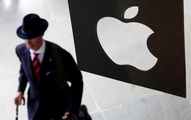 Apple вольет рекордную сумму в развитие технологий сборки - Bloomberg