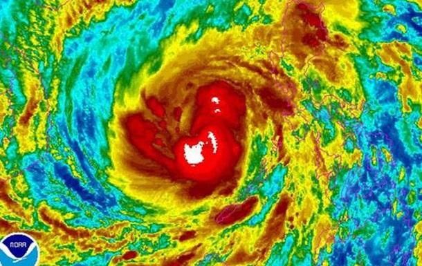 Тропические циклоны: мифы и реальность