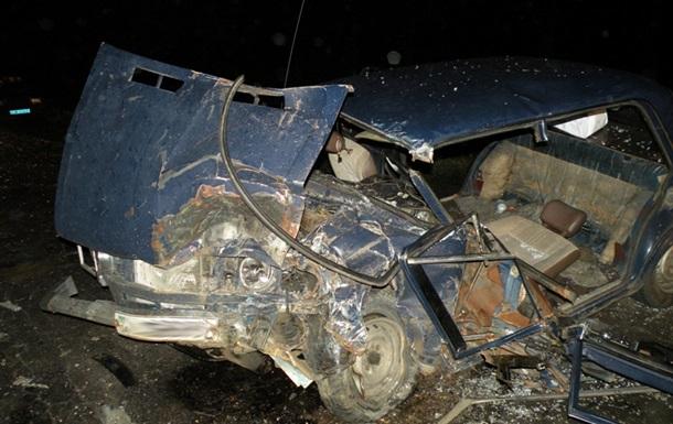 В Украине уровень смертности на дорогах в три-четыре раза превышает показатели ЕС