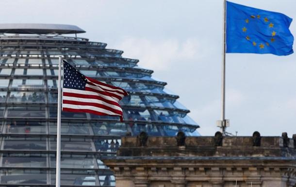 От Лос-Анджелеса до Донецка. Американцы очертили свое видение зоны свободной торговли