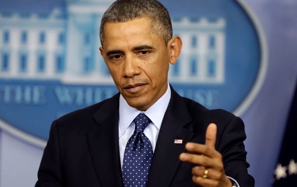 Обама призвал Конгресс США не применять к Ирану новых санкций
