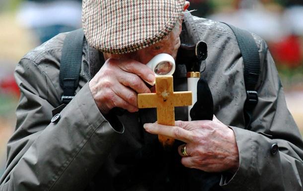 Христианству грозит исчезновение в странах, где его приверженцы составляют меньшинство - британский министр
