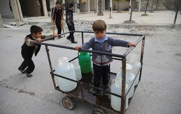 ОЗХО утвердила план уничтожения сирийского химоружия