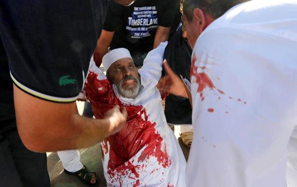 Жертвами новой волны беспорядков в Ливии стали около 30 человек