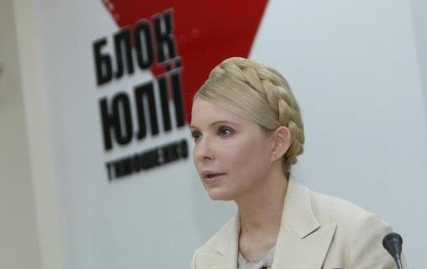Тимошенко обратилась в прокуратуру из-за сорванных свиданий - защитник