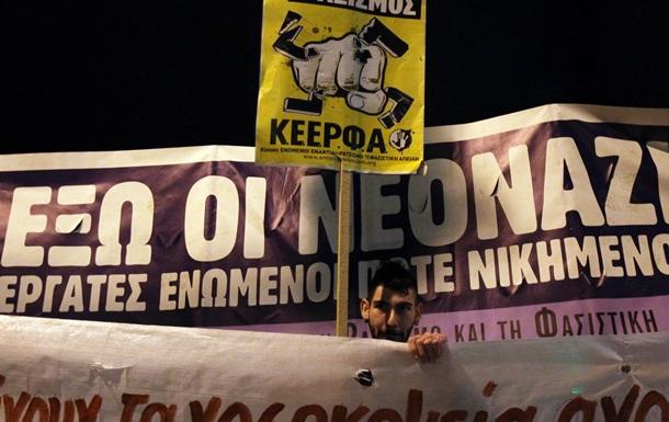 Неизвестная ранее организация взяла на себя ответственность за расстрел неонацистов в Греции