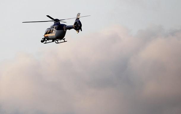 В США обнаружили тело пассажира, выпавшего из самолета над Флоридой