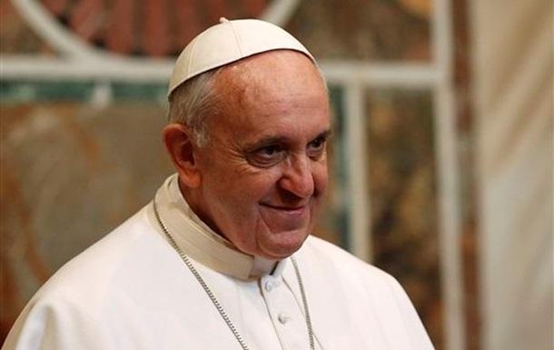 Опрос папы Франциска: новое отношение к семье и сексу
