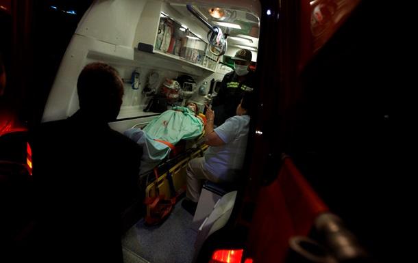 В Таиланде автобус с туристами попал в ДТП, есть пострадавшие