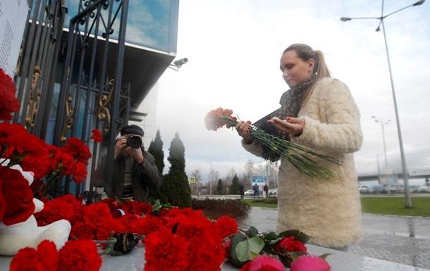 Авиакатастрофа в Казани - Авиакатастрофа в Казани - Казанский аэропорт возобновил работу после авиакатастрофы