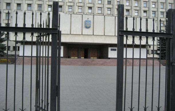 ЦИК - довыборы - регистрация - кандидаты - Рада - ЦИК зарегистрировал 207 кандидатов в пяти округах на довыборы в Раду