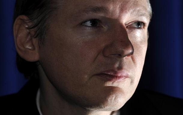 WP: власти США не предъявляли заочное обвинение Ассанжу