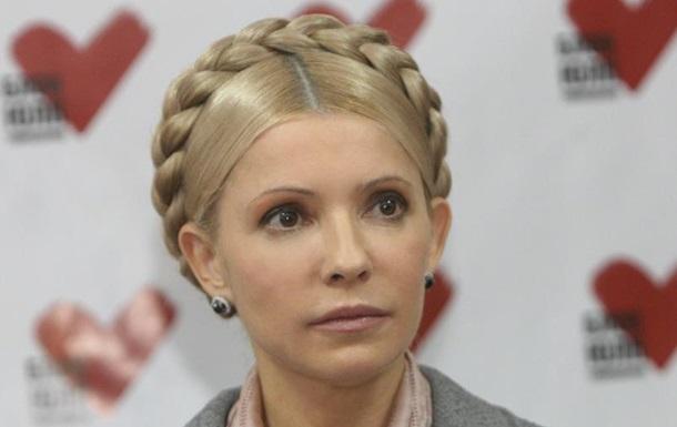 Сенат - США - Тимошенко - освобождение - Сенат США призвал Украину освободить Тимошенко