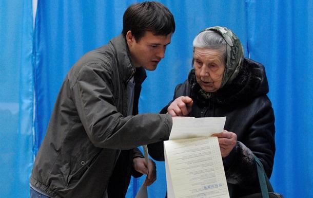 Партия регионов - кандидаты - довыборы - ПР не огласит поддерживаемых кандидатов на довыборах в Раду