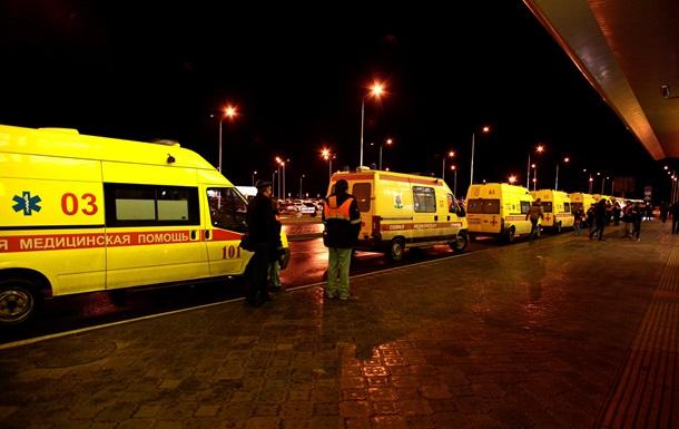 Казань - самолет потерпел крушение при посадке в аэропорту - опознали 15 тел
