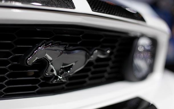 Возвращение легенды: Ford назвал дату возрождения Mustang