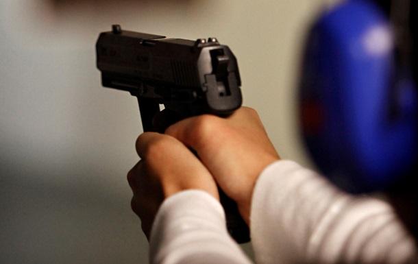 В Луганске на автомойке застрелили двоих работников
